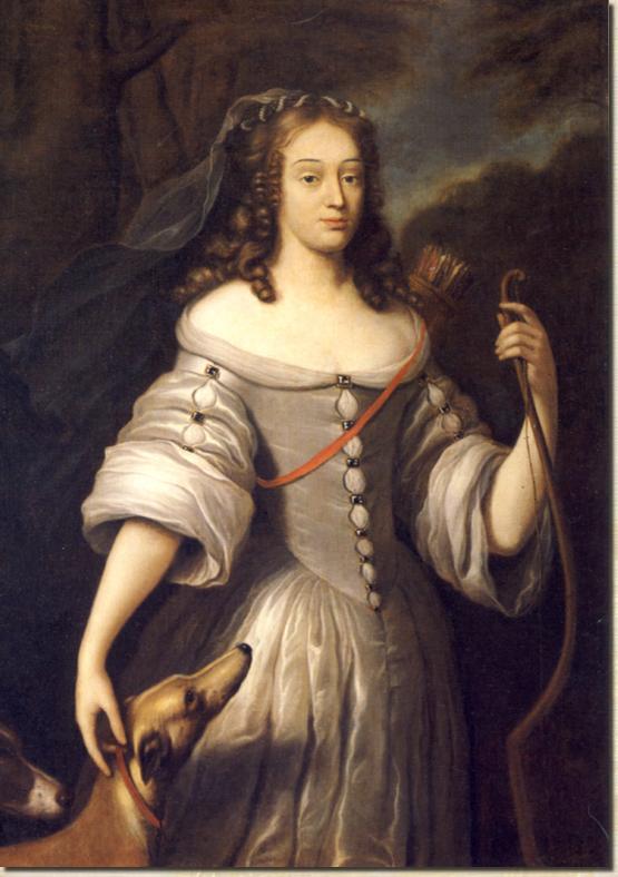 Sala del Cembalo - Luigi XIV e Versailles - 4