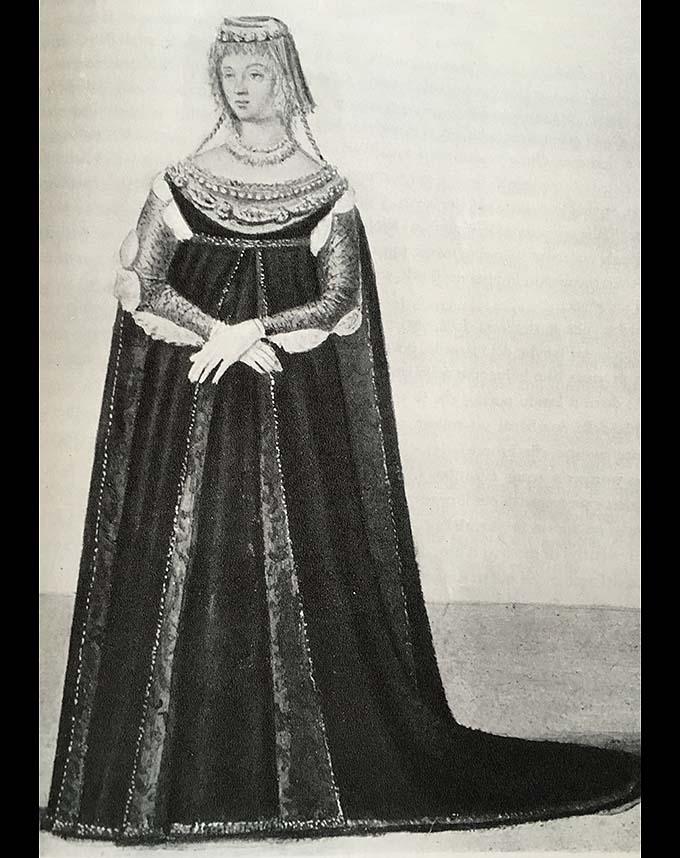 54fbf7c13f6c2 Dorotea Zaccaria Sposa di Zaccaria Freschi Memorie della Famiglia Freschi